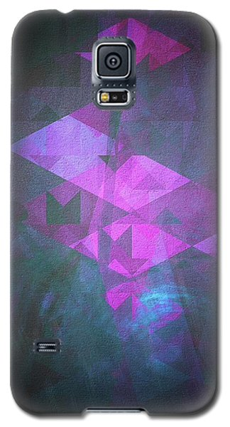 Galaxy S5 Case featuring the digital art Butterfly Dreams by Mimulux patricia no No