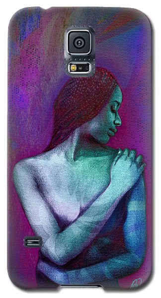 Butterfly Hearats Galaxy S5 Case