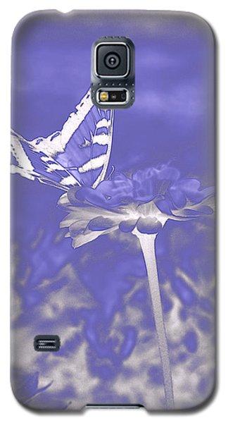 Butterfly In The Mist Galaxy S5 Case