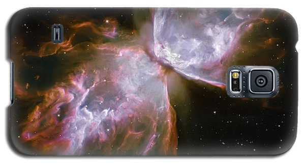 Butterfly Nebula Galaxy S5 Case