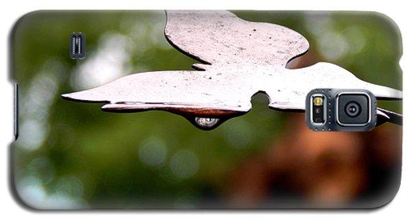 Butterfly Tears Galaxy S5 Case