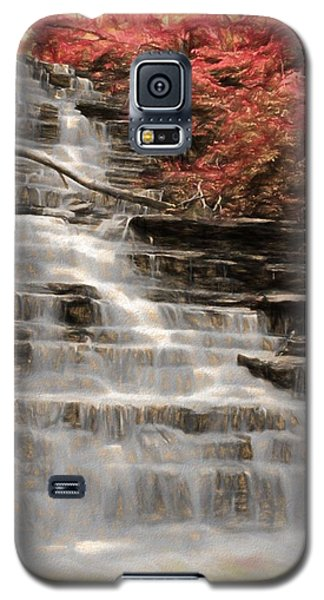 Buttermilk Falls Galaxy S5 Case
