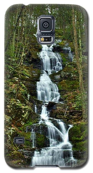 Buttermilk Falls Spring Galaxy S5 Case