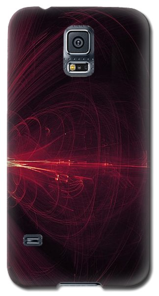 Buzz Galaxy S5 Case
