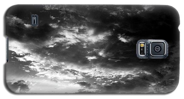 Bw Sky Galaxy S5 Case
