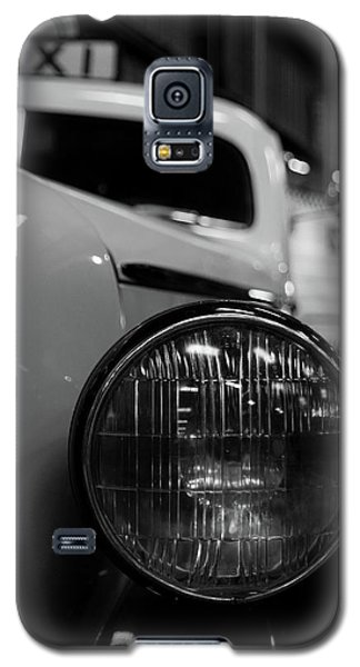 Bw Taxi Galaxy S5 Case