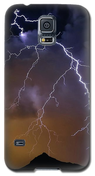 By Accident Galaxy S5 Case