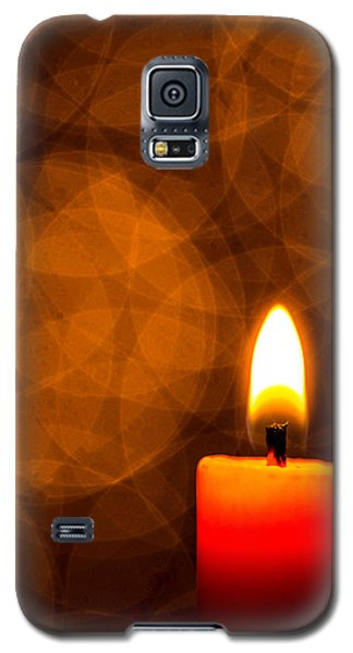 By Candle Light Galaxy S5 Case