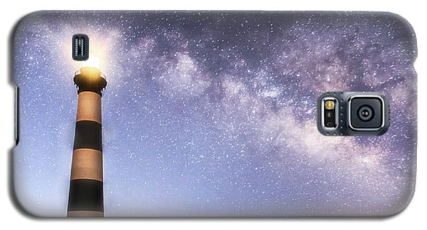 By Dawn's Early Light Galaxy S5 Case