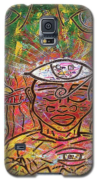 By The Bodhi Tree Galaxy S5 Case