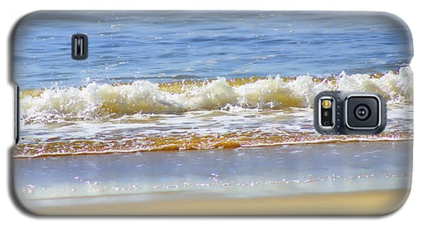 By The Coral Sea Galaxy S5 Case