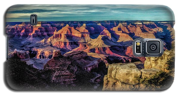 By The Dawns Early Light Galaxy S5 Case