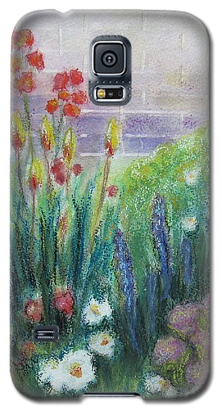 By The Garden Wall Galaxy S5 Case