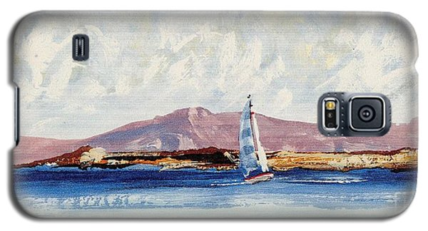 By The Lighthouse Galaxy S5 Case