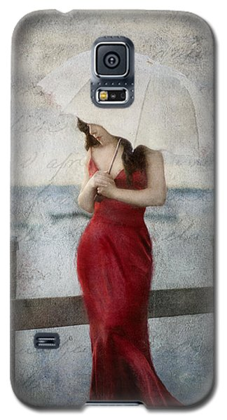 By The Northport Sea Galaxy S5 Case
