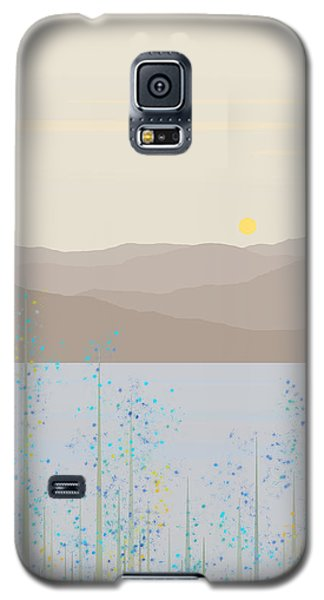 By The River Galaxy S5 Case