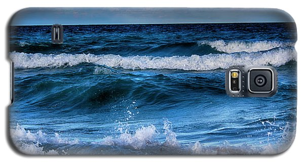 By The Sea Series 03 Galaxy S5 Case