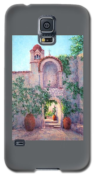 Byzantine Archway Galaxy S5 Case