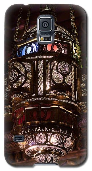 Byzantine Lamp Galaxy S5 Case