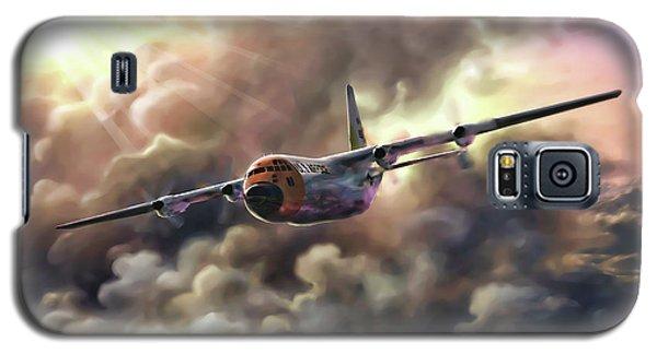 C-130 Hercules Galaxy S5 Case