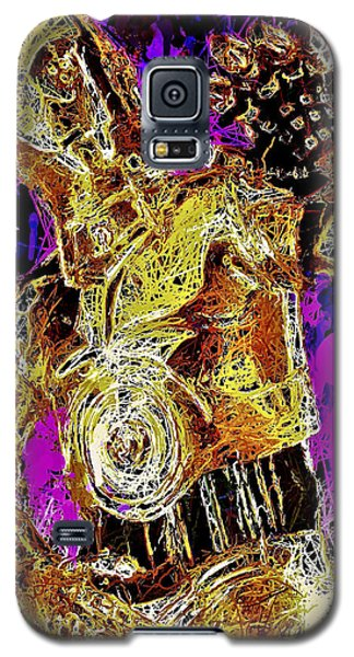 C-3po Galaxy S5 Case