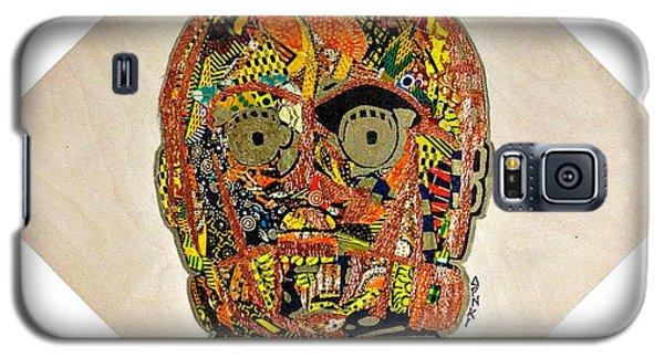 C3po Star Wars Afrofuturist Collection Galaxy S5 Case