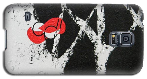 Cabane A Sucre Galaxy S5 Case