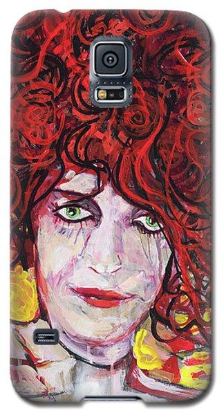 Cabaret Galaxy S5 Case