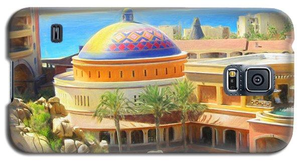 Cabo Condo Galaxy S5 Case
