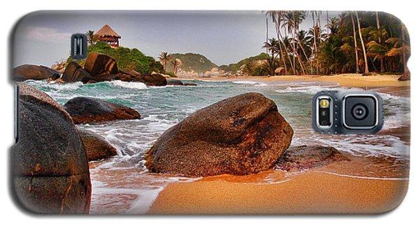 Cabo San Juan Galaxy S5 Case