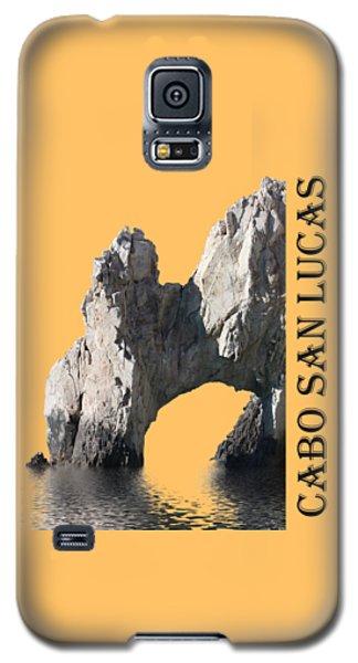 Cabo San Lucas Archway Galaxy S5 Case