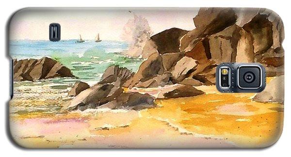 Cabo San Lucas Galaxy S5 Case