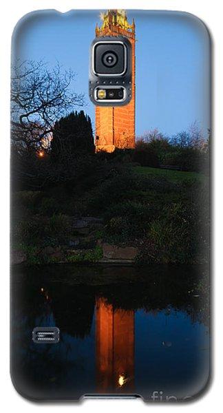 Cabot Tower, Bristol Galaxy S5 Case