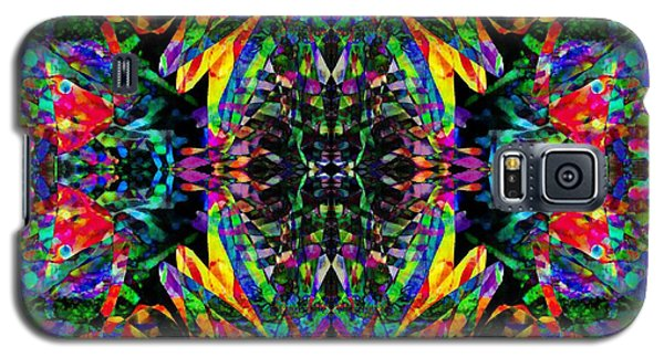 Cacophony Galaxy S5 Case