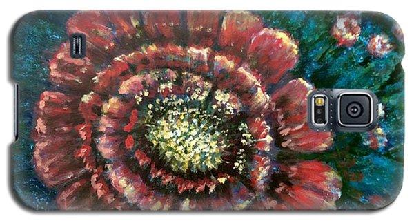 Cactus # 2 Galaxy S5 Case