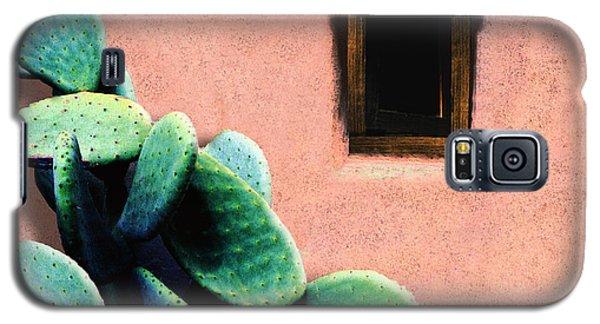 Cactus Galaxy S5 Case