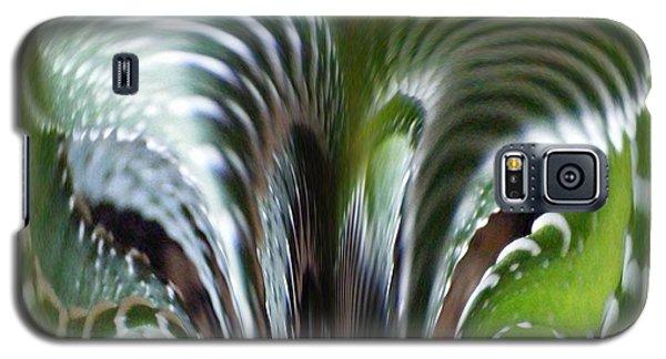 Cactus Predator Galaxy S5 Case