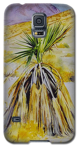 Cactus Skirt Galaxy S5 Case