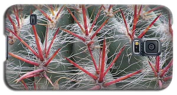 Cactus01 Galaxy S5 Case