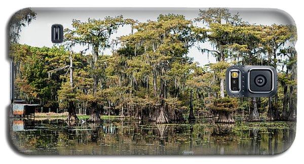 Caddo Bayou Galaxy S5 Case