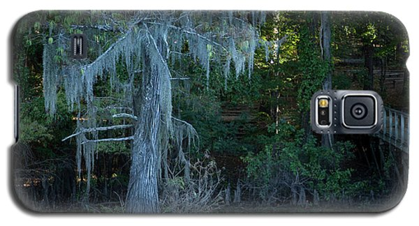 Caddo Lake #1 Galaxy S5 Case