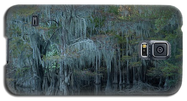 Caddo Lake #2 Galaxy S5 Case