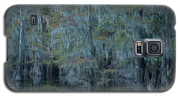 Caddo Lake #3 Galaxy S5 Case