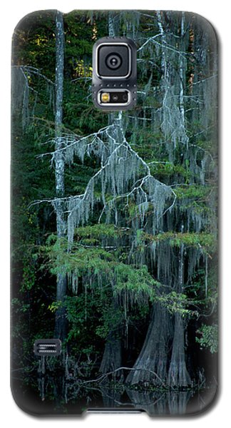 Caddo Lake #4 Galaxy S5 Case