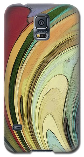 Cadenza Galaxy S5 Case