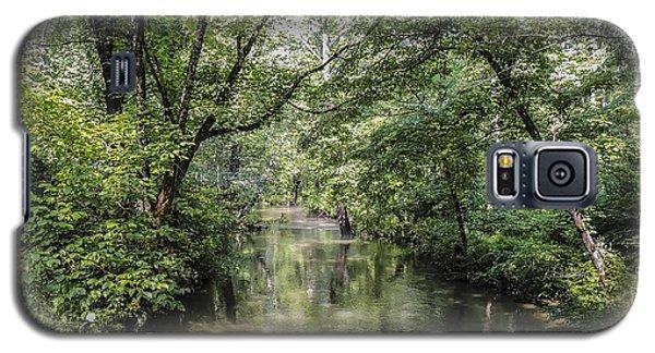 Cades Creek Galaxy S5 Case