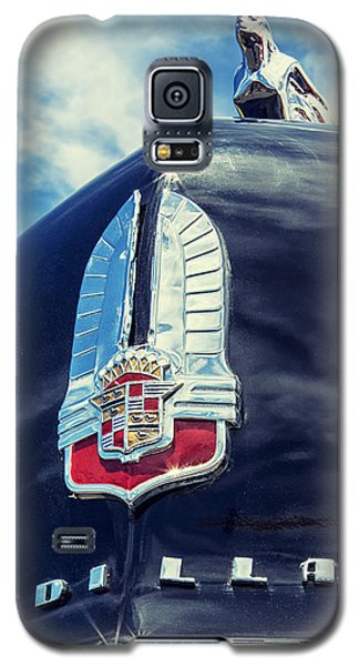 Galaxy S5 Case featuring the photograph Cadillac by Caitlyn Grasso