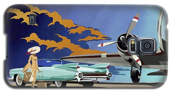 Cadillac Eldorado 1959 Galaxy S5 Case