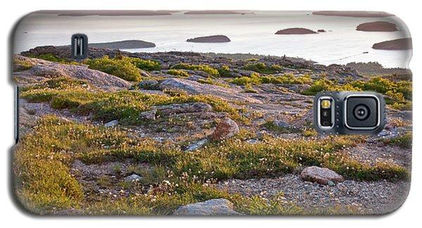 Cadillac Mountain View Galaxy S5 Case