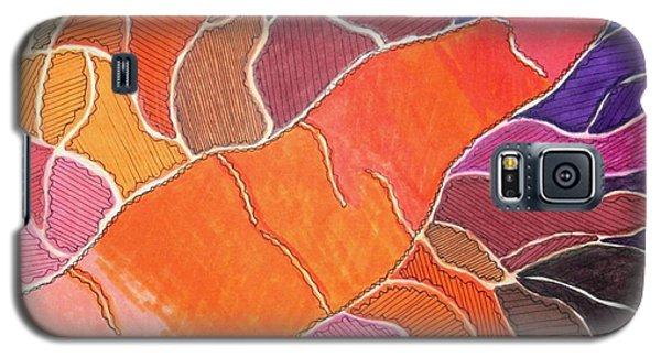 Cadmium Road Galaxy S5 Case